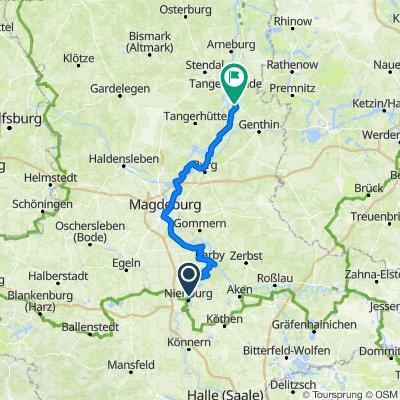 Finnlandtour Etappe 7