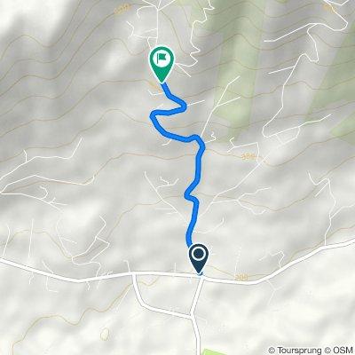 overlook bikemap gpx