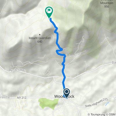 overlook climb 2