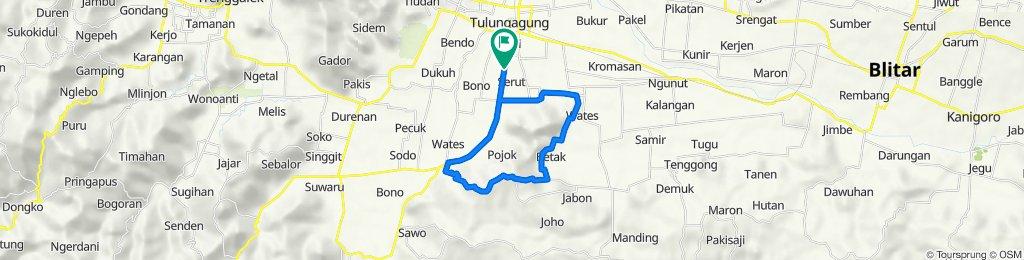 JOWIN Bukit Jodho