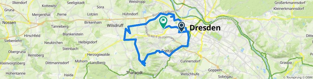 Dresdner Umland
