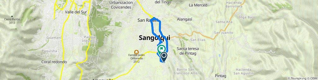 mi pases - San Luis - Pailas suegra 07/02/2021