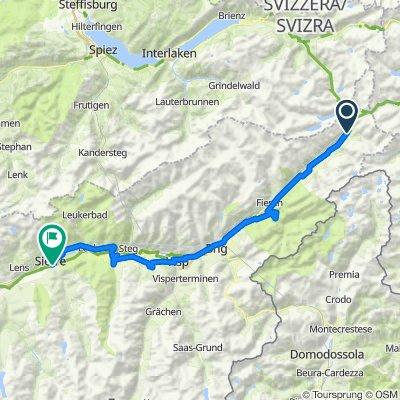 Oberwald-Chippis2
