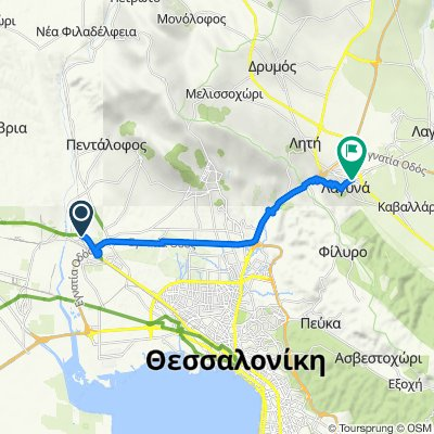 Perasma Thessalonikis