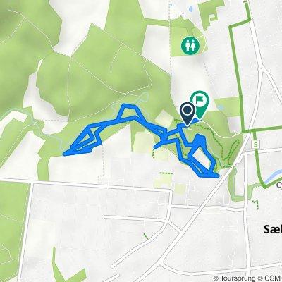 Kildevej 51, Sæby to Kildevej, Sæby