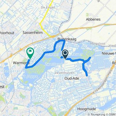 Sassenheim Cycling