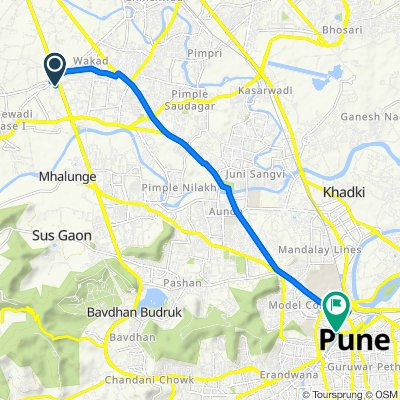 Weekend Trip to Deccan