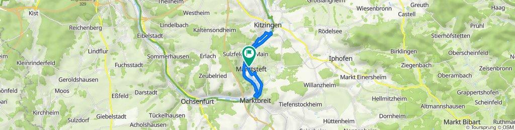 Sulzfeld-Runde