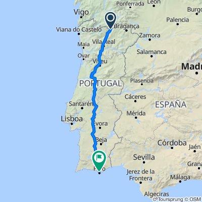 EN2 - Chaves - Faro