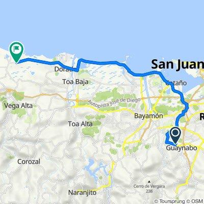"""Guaynabo / Vega Baja """"Primos Locos"""""""