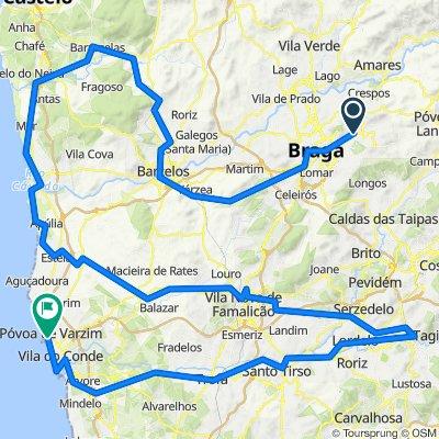 Volta a Portugal (Etapa 7)