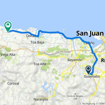 Guaynabo / Vega Baja Alt # 2
