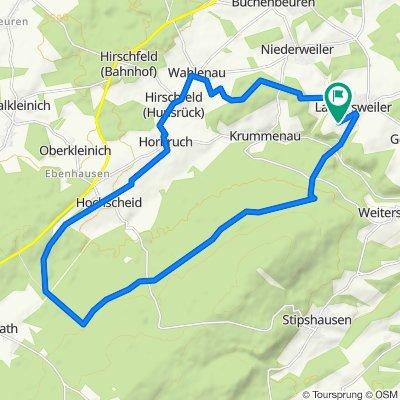 Im Hang 37, Laufersweiler nach Im Hang 37, Laufersweiler