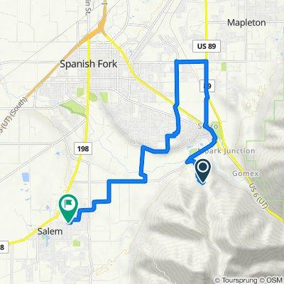 12 mile for triathlon