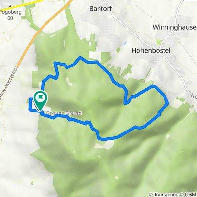 Im Seefeld 13, Rodenberg nach Im Seefeld 13, Rodenberg