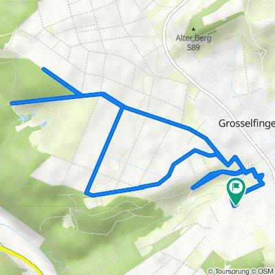 Schützenstraße 4, Grosselfingen nach Schützenstraße 4, Grosselfingen