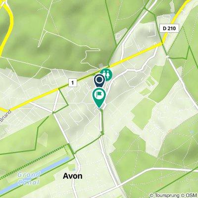 De Fontainebleau à Barbizon, entre Seine et forêt à vélo