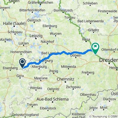 2021 Deutschlandtour 6. Tag