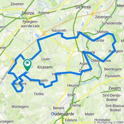OVL-Cyclo-Kruisem-64km
