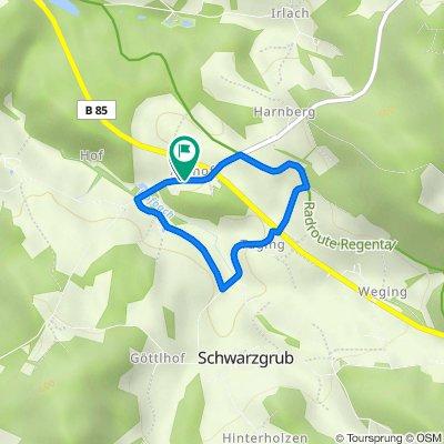 Ayrhof2 2,8km