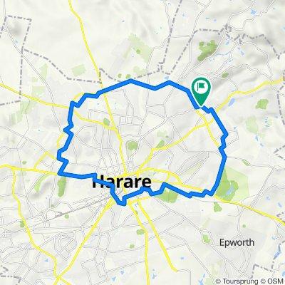 60km Challenge