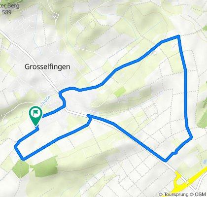 Schützenstraße 4/1, Grosselfingen nach Schützenstraße 4/1, Grosselfingen