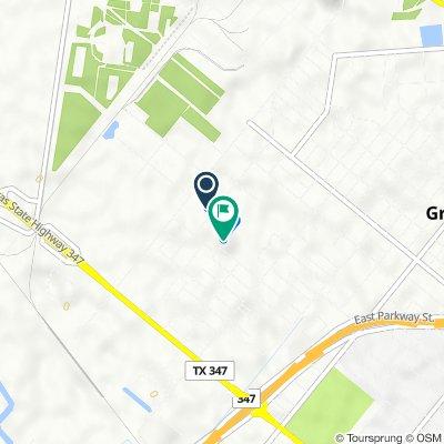 Lana Lane 5411, Groves to Bellaire Avenue 5148, Groves