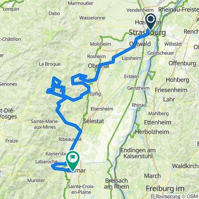 Le Tour De France: Stage 6