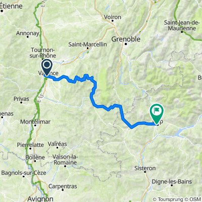 Le Tour De France: Stage 9