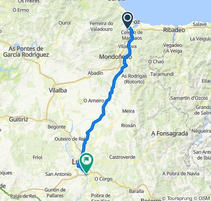 Galicia - Galicia