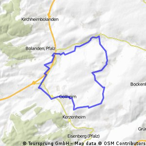 Hausrunde Lautersheim II