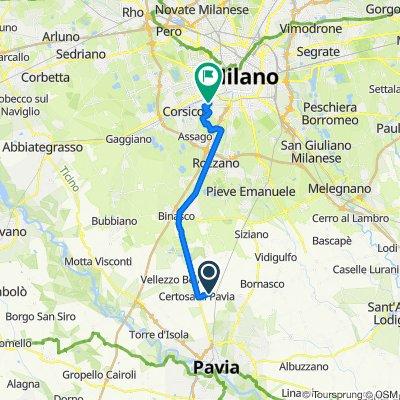 Guinzano Cycling