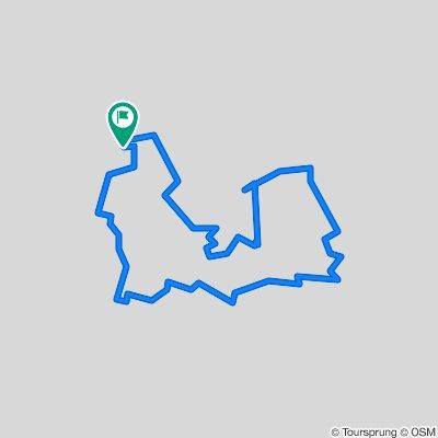 Haindorf 29, Rothenbach nach Haindorf 29, Rothenbach