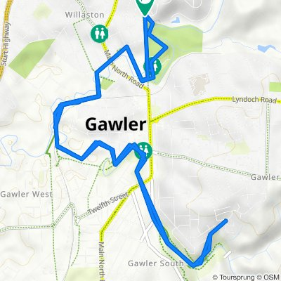 68 Explorer Parade, Hewett to 70 Explorer Parade, Hewett