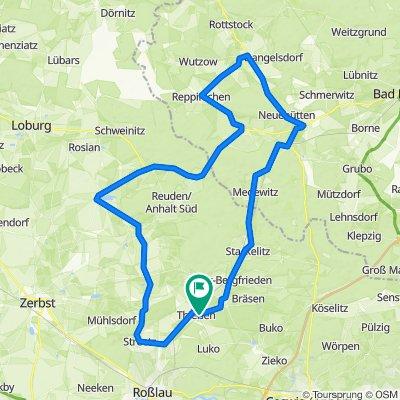 Wiesenburg-Görzke