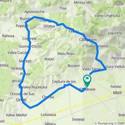 Tura 55km
