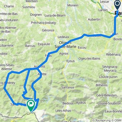 Le Tour De France: Stage 19