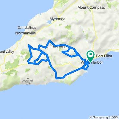 Tour Down Under: Stage 3