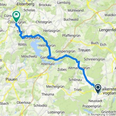 AH - Brechenbach