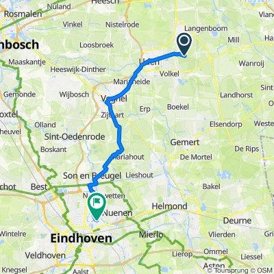 2021-09-24 Volkel - Eindhoven
