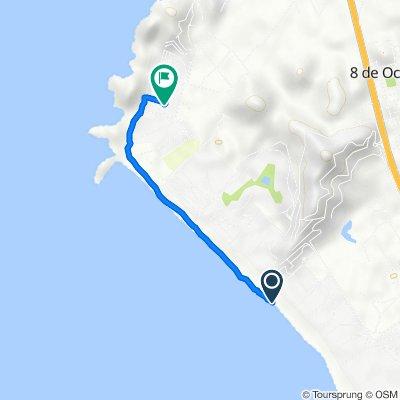2021.03.15 - Tavp run