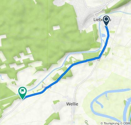 Lange Straße 65, Liebenau do Reese, Steyerberg