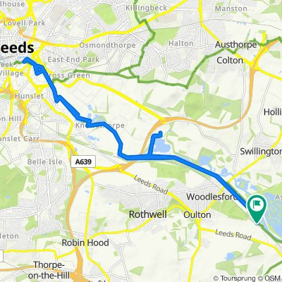 22 Lemonroyd Marina, Fleet Lane, Leeds to 22 Lemonroyd Marina, Fleet Lane, Leeds
