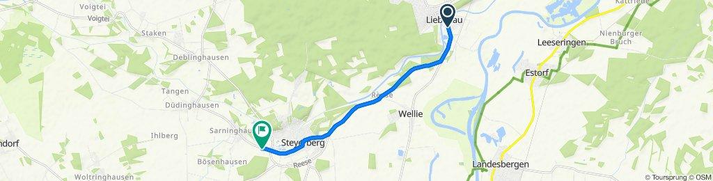 Lange Straße 67, Liebenau do Sarninghausen 23, Steyerberg