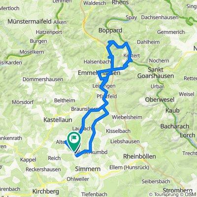 Neuerkirch- Bad Salzig- Neuerkirch
