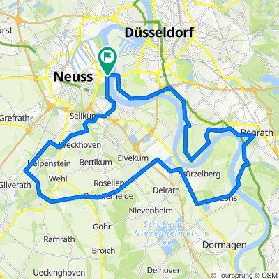 Rhein-Kaleidoskop