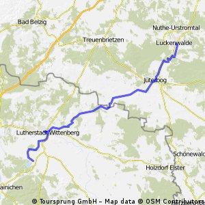 PpR 2.Tag Luckenwalde Bergwitz