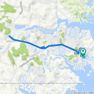 38044 Mockingbird Ln, Selbyville to 38044 Mockingbird Ln, Selbyville