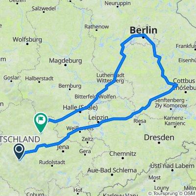 DKFS Tour der Herzen 2021