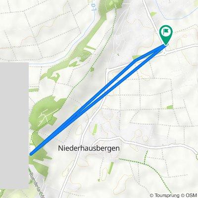 De 2 Rue Vauban, Mundolsheim à 2 Rue Vauban, Mundolsheim